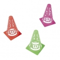wilson - mark cones (6pack)