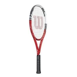 wilson - racheta tenis wilson six.one lite 102 blx, maner 3