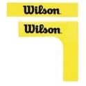 wilson - court lines