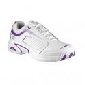wilson - pantofi sport wilson staff victress, femei, alb, 41