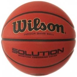 wilson - solution  fiba sz 7 bball
