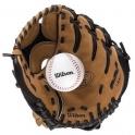 wilson - ez catch with ball