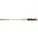 "wilson - wilson wood bat 34"" pentru adulti"