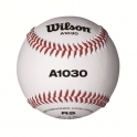 wilson - official league baseball