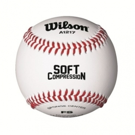 wilson - minge soft compression baseball