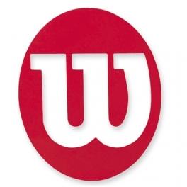 wilson - tennis stencil sigla