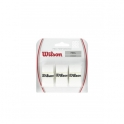 wilson - overgrip pro perforated white