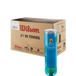 wilson - mingi de tenis wilson australian open 4 ball-72ball