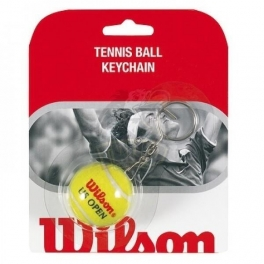 wilson - breloc tenis wilson  keychain