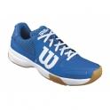 wilson - pantofi sport wilson storm, barbati, albastru, 42⅔