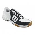 wilson - pantofi sport wilson recon, barbati, alb/negru, 42⅔