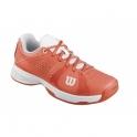 wilson - pantofi sport rush sport