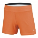 wilson - pantalon wilson g sweet spot, fete, portocaliu, xl