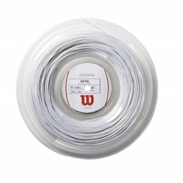 wilson - rip spin reel 17 white