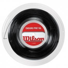 wilson - enduro pro 16l reel black