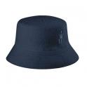 wilson - palarie wilson bucket hat, unisex, negru, s/m