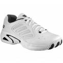 wilson - pantofi sport wilson tour quest, femei, alb, 40
