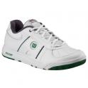 wilson - pantofi sport wilson ps clasc ii whpigp, barbati, alb, 46 2/3
