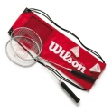 wilson - badminton 2 pcs kit 4