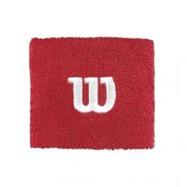wilson - bandana incheietura wilson rosu