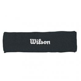 wilson - bandana wilson headband, negru