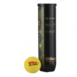 wilson - set mingi tenis wilson us open 4 tball
