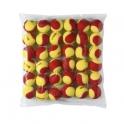wilson - set mingi tenis wilson starter red tball 36pack