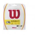 wilson - racordaj wilson nxt duramax 16 alb