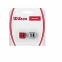wilson - profeel red 6.1 silver