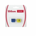 wilson - profeel blade blue/yellow