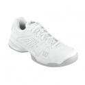 wilson - pantofi pentru tenis wilson rush swing, barbati, alb, 46 2/3