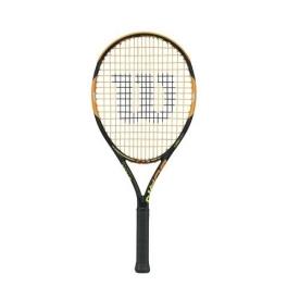 wilson - racheta tenis wilson burn 25s, junior