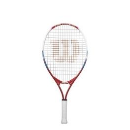 wilson - racheta de tenis wilson us open 23, juniori