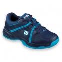 wilson - pantofi wilson envy junior albastru, pentru copii