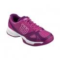 Pantofi sport Wilson RUSH OPEN 2.0, dama, roz, 38 1/3