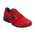 Pantofi sport Wilson RUSH PRO 2.5, barbati, rosu, 42 2/3