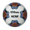 Minge fotbal Wilson FORTE FYBRID II, alb/albastru, marime 9