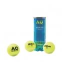 wilson - set mingi tenis australian open 3 ball can