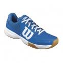 wilson - pantofi sport wilson storm, femei, albastru, 37