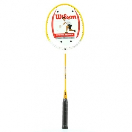 wilson - racheta badminton wilson zone 60