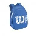 wilson - rucsac pentru juniori wilson match, albastru