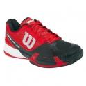 Pantofi sport Wilson RUSH PRO 2.0, rosu