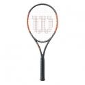 Racheta tenis Wilson Burn 100 ULS, Maner 1