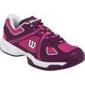 wilson - pantofi sport wilson nvision envy, femei, roz, 39