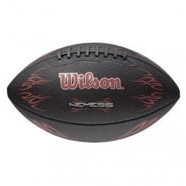 wilson - minge de fotbal american wilson nemesis pentru juniori