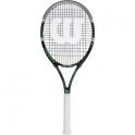 Racheta tenis Wilson MONFILS 100, maner 3