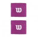 wilson - bandana incheietura wilson rose viole