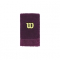 wilson - bandana incheietura extra lata wilson purple