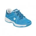 wilson - pantofi sport wilson envy pentru copii, albastru/alb, 28⅔