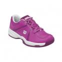 wilson - pantofi sport wilson envy pentru copii, roz/alb, 28⅔